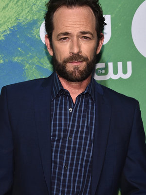 Meet '90210' Alum Luke Perry's Wrestler Son 'Jungle Boy' Nate Coy (Photos)