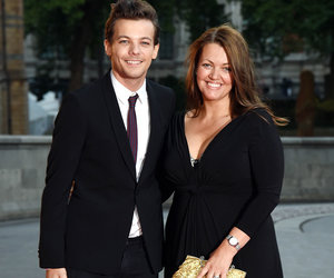 Louis Tomlinson Reveals One of His Mom's Dying Wishes; How He Feels About Zayn…