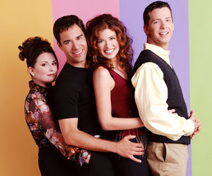 Will & Grace' Is Officially Coming Back to NBC!