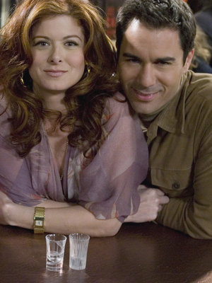 Here Is How the 'Will & Grace' Series Finale Ended