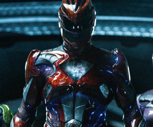 New 'Power Rangers' Trailer Is Here
