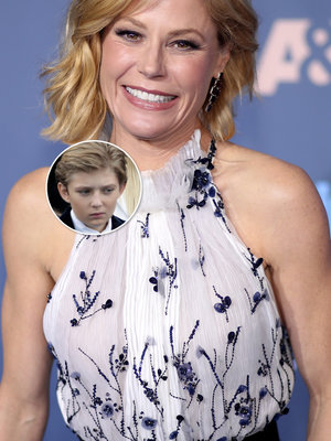 Why 'Modern Family' Star Julie Bowen Is Getting Ripped Over Barron Trump Jokes