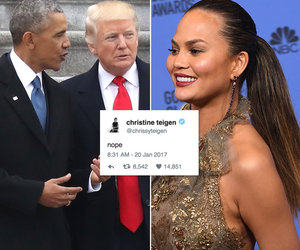 What Celebrities Are Saying About Donald Trump's Inauguration -- See Reactions