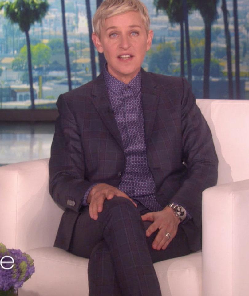 LGBT Stars Neil Patrick Harris, Jim Parsons, Laverne Cox Join Ellen for Tribute…