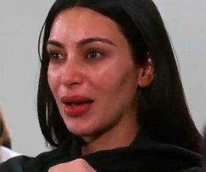 Kim Kardashian Shares Cryptic Teaser of New 'KUWTK' Season (Photo)