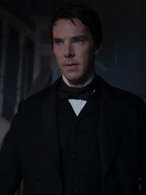 See the First Image of Benedict Cumberbatch as Thomas Edison In 'The Current War' (Photo)