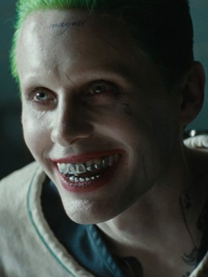 'Suicide Squad' Director David Ayer's Biggest Regret Involves the Joker