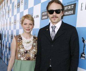 Michelle Williams Was 'Inconsolable' Leaving Home She Shared with Heath Ledger…
