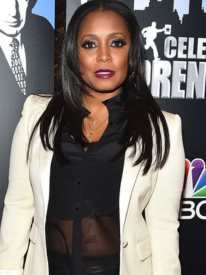 Keshia Knight Pulliam Welcomes Daughter Ella Grace (Photo)