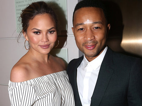 John Legend Responds to Racist Paparazzi Who Called Him a 'Monkey' (Video)
