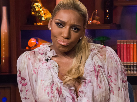 Why NeNe Leakes Won't Ever Work for Donald Trump (Video)