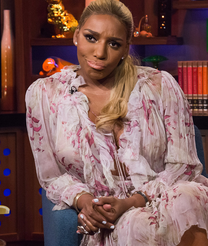 "NeNe Leakes Nearing Deal to Return To ""Real Housewives of Atlanta"""