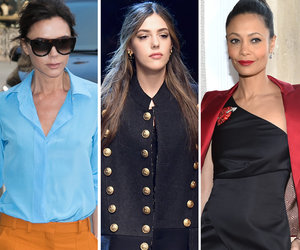 All The Celebrity Sightings at Paris Fashion Week (Photos)