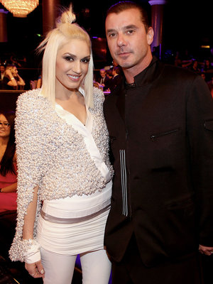 Gavin Rossdale: I Didn't Want to Divorce 'Incredible' Gwen Stefani