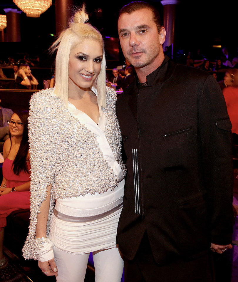 Gavin Rossdale: I Didn't Want to Divorce 'Incredible' Gwen Stefani