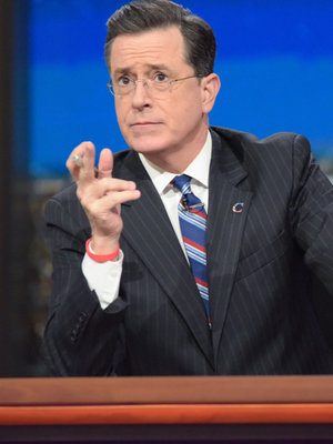 Stephen Colbert to Host the 69th Primetime Emmy Awards