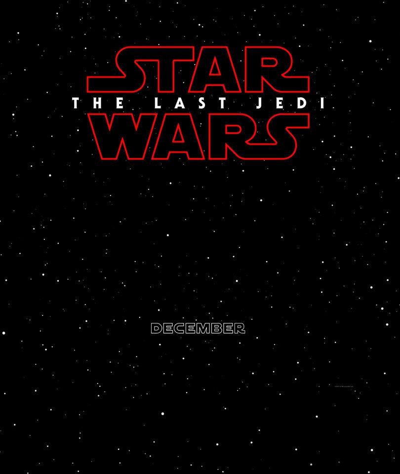 'Star Wars' Episode VIII Title Revealed: 'Star Wars: The Last Jedi'