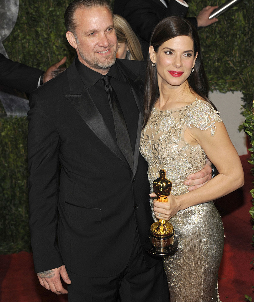 Jesse James Addresses Cheating, Sandra Bullock's Son While Criticizing Women's…