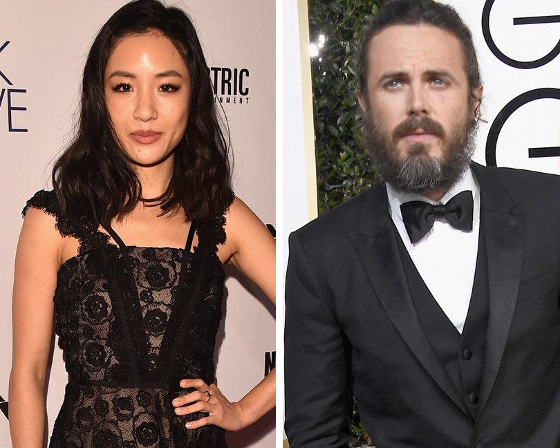 ABC Star Constance Wu Slams Casey Affleck's Oscar Nom As Hollywood Reinforcing 'Mistreatment of Women'