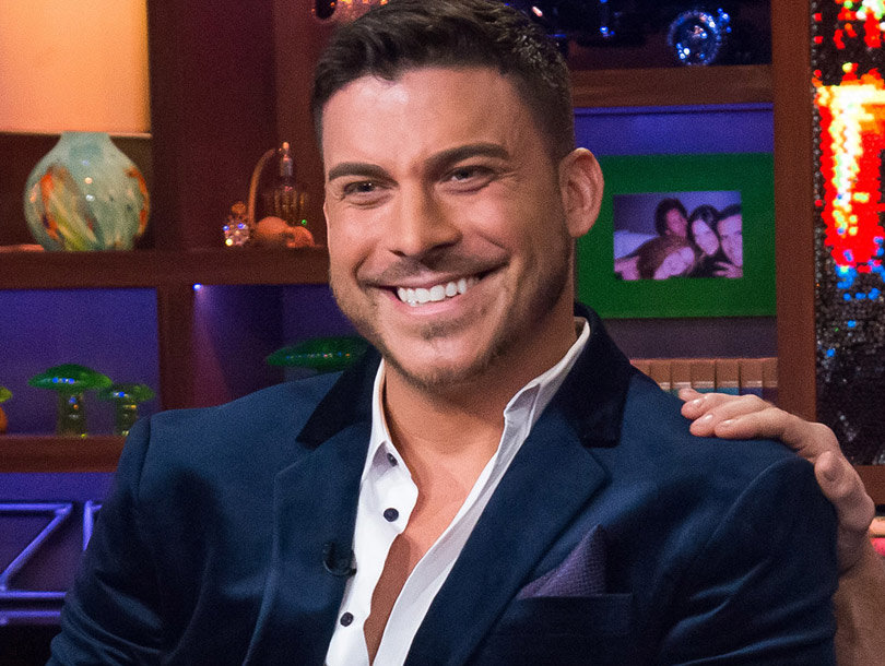 'Vanderpump Rules' Star Jax Taylor Proves That He Actually Is 'Boyfriend…