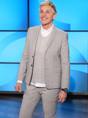 Ellen Reacts to Oscar Snub by Mocking Kellyanne Conway's 'Alternative Facts' (Video)