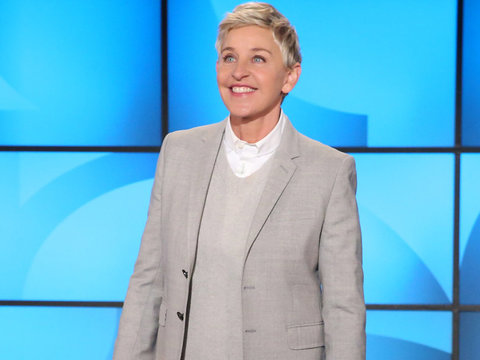 Ellen Reacts to Oscar Snub by Mocking Kellyanne Conway's 'Alternative Facts' (Video)