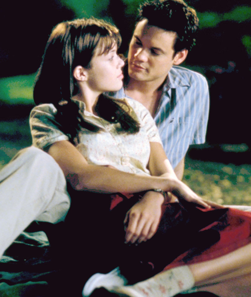 'A Walk to Remember' Turns 15 -- See the Stars Now! (Photos)