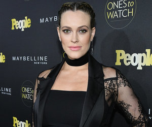 Peta Murgatroyd Is a 'Multitasking Mum' In Breastfeeding Selfie (Photo)