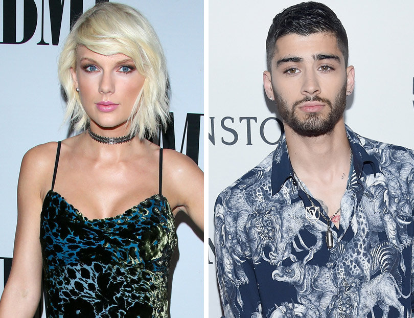 Who Sang It Better? Taylor and Zayn Battle with Acoustic Versions of 'I Don't Wanna Live Forever' (Poll)