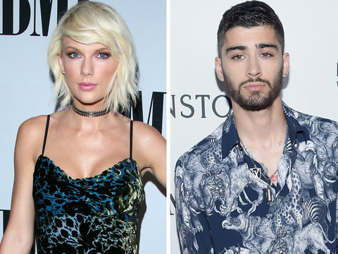 Who Sang It Better? Taylor and Zayn Battle with Acoustic Versions of 'I Don't Wanna…