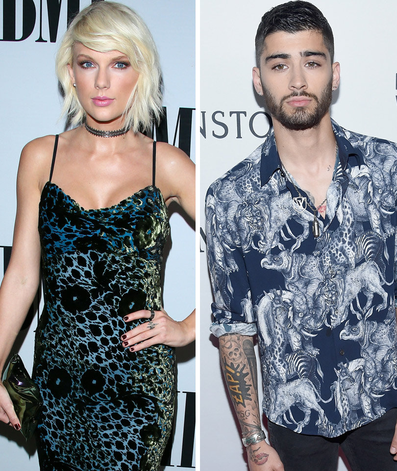 Who Sang It Better? Taylor and Zayn Battle with Acoustic Versions of 'I Don't…
