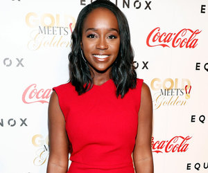'How To Get Away With Murder' Star Aja Naomi King Stuns on Cover of VF…