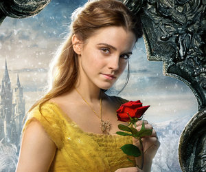 13 Eye-Popping 'Beauty and the Beast' Movie Posters