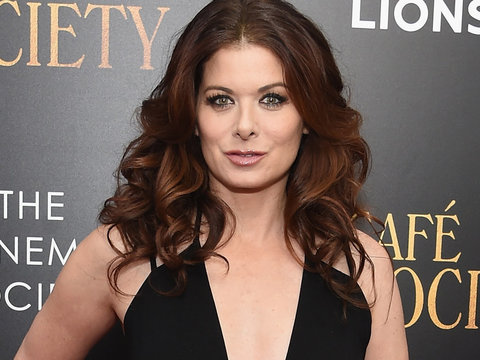 Twitter Troll Attacks Debra Messing With Genital Mutiliation Remark Over Actress' Views…