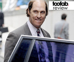 Review: 'Gold' Is Packing More Than Just Matthew McConaughey's 50 Pound Weight…