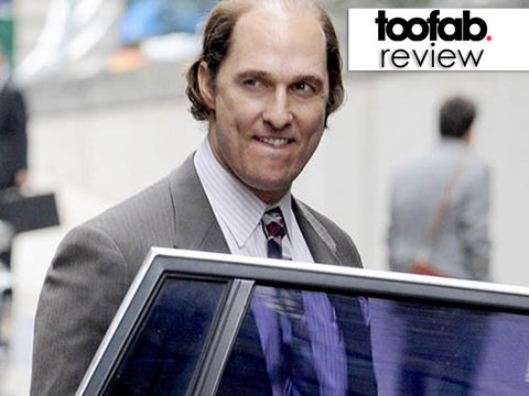 Review: 'Gold' Is Packing More Than Just Matthew McConaughey's 50 Pound Weight Gain