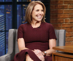 Katie Couric Doesn't Think Trump Is 'That Internet Savvy Except for His Twitter…