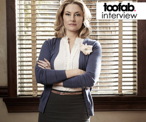 Madchen Amick on 'Riverdale' Similiarities to 'Twin Peaks,' 'Gossip Girl' --…