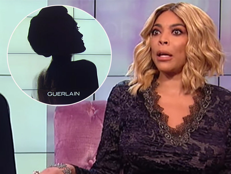 Wendy Williams Drags 'Half Hated' Angelina Jolie