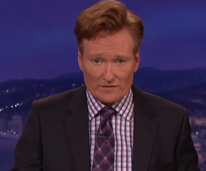 How Conan O'Brien Is Helping Mexico Amid Trump's Wall Plan