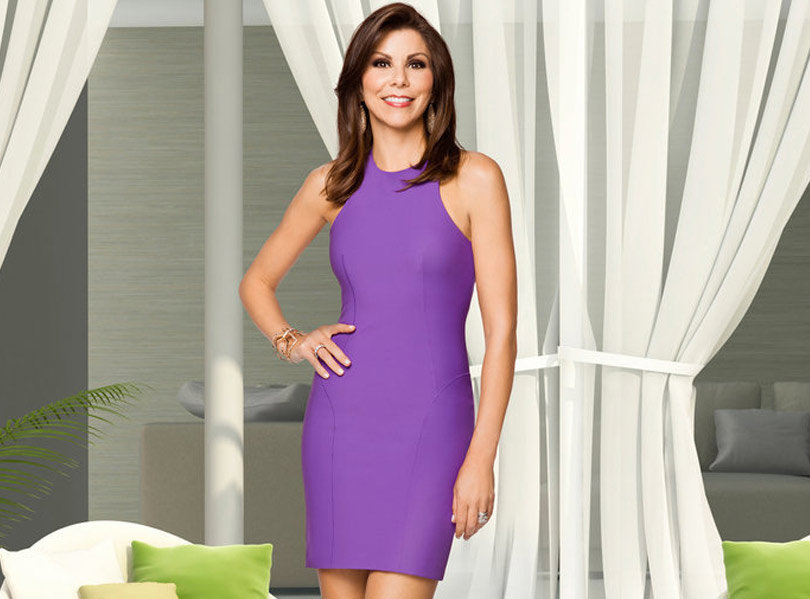 Heather Dubrow Leaving 'The Real Housewives of Orange County'
