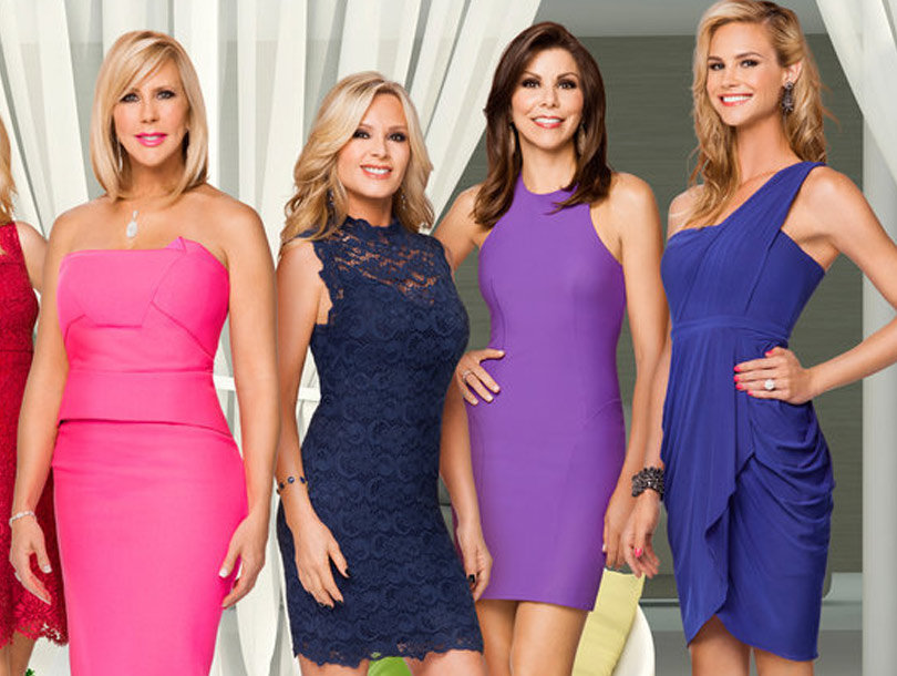 'Real Housewives of Orange County' Exit