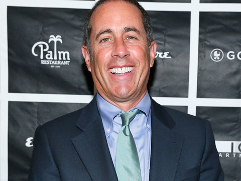 Seinfeld Ripped Over Black Lives Matter Joke