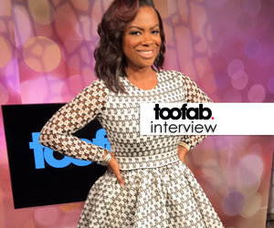 Why 'Real Housewives' Star Kandi Burruss Is 'Upset' with Trump -- 'We Can't Let…