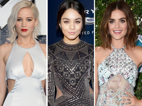 25 Hollywood Nude Photo Scandals