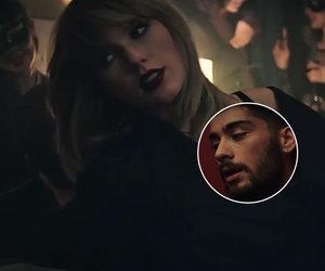 Zayn Malik and T. Swift's Video Is Scorching Hot!