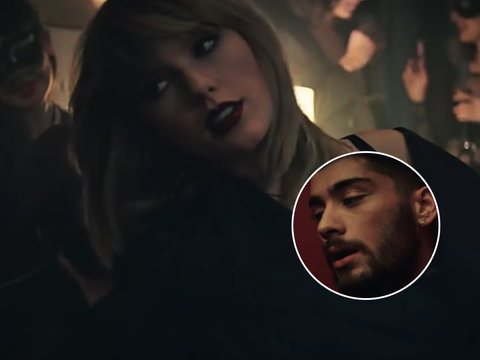 Zayn Malik and T. Swift's Video Is Scorching Hot!