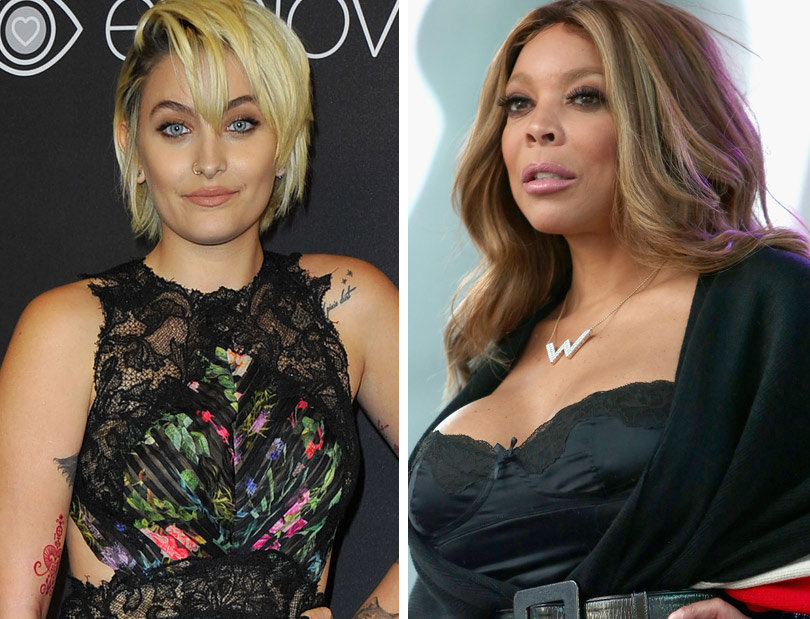 Paris Jackson and Wendy Williams Go to War Over Rolling Stone Cover Story
