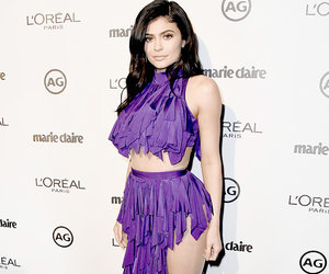 Kylie Jenner Sparks Further Boob Job Speculation in Costa Rican Bikini (Photos)