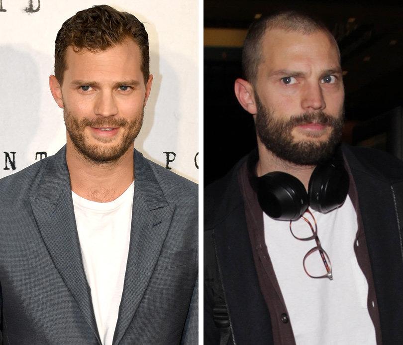 Ashton Kutcher Killers Hairstyle  Bangs Hairstyles French